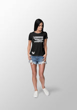 Be Someone women''s cut t shirt