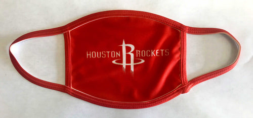 Houston Rockets Red mask