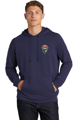 ST272 Sport-Tek® Lightweight French Terry Pullover Hoodie