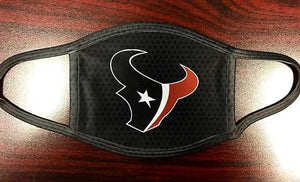 Houston Texans Mask