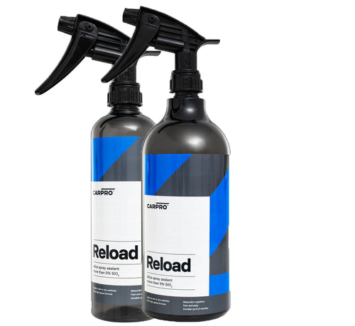 CarPro Reload Quartz Spray Sealant