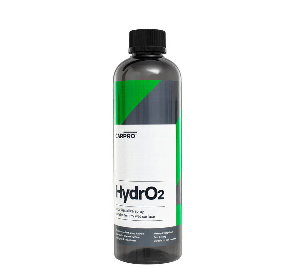 CarPro Hydro2 Touchless Silica Sealant Concentrate