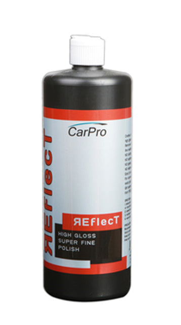 CarPro Reflect High Gloss Finishing Polish