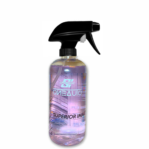 oneauTo Superior Image Cleaner 16 oz.