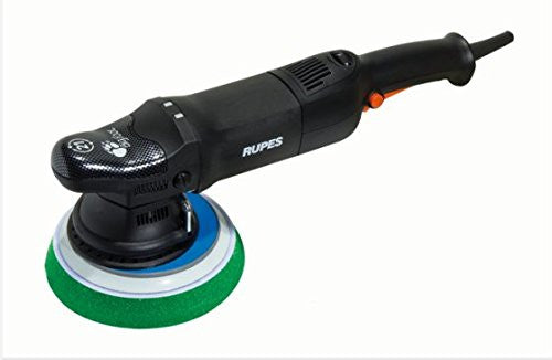 Rupes LHR 21ES Bigfoot Random Orbital Polisher FREE Shipping!