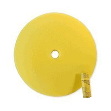 S.M. Arnold (44-708) Speedy Foam Buffing Pad, Yellow - 8 inch