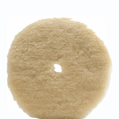 "Buff and Shine Uro-Wool 5"" Cutting Pad - 4 Pack"