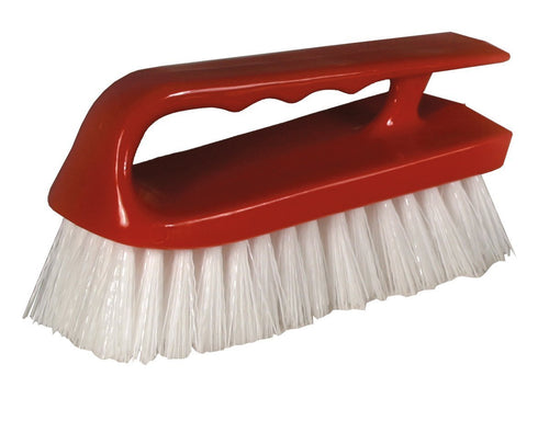 S.M. Arnold (85-623) Iron Handle Scrub Brush