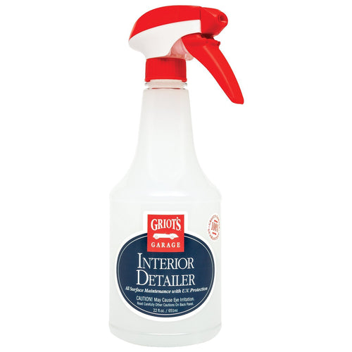 Griot's Garage 10975 Interior Detailer 22 oz.