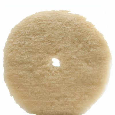 "Buff and Shine Uro-Wool 6"" Cutting Pad"