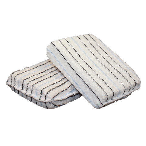 Microfiber Cleaning Pad (Set of 3)