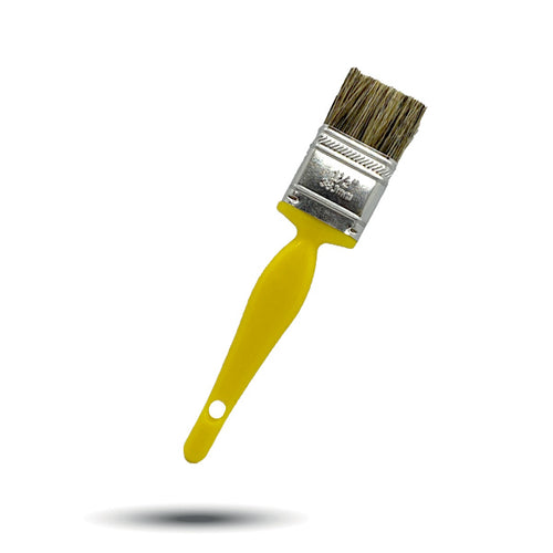 SICC Yellow Detail Brush