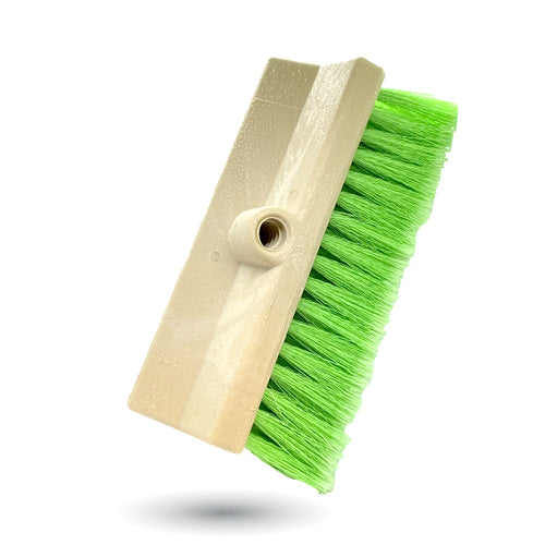 SICC Bi-Level Truck/Van/RV Wash Brush, 10-inch