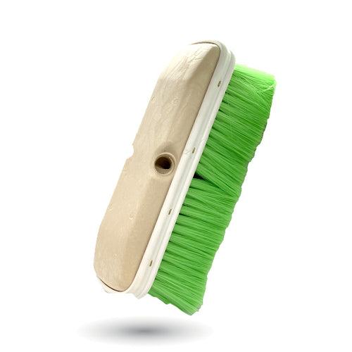 SICC Truck Brush Green