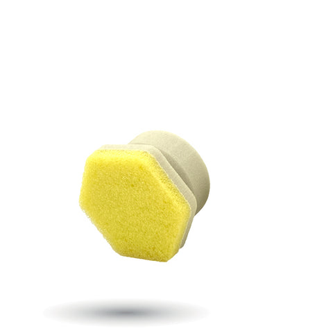 SICC Small Terry Cloth Wax Applicator