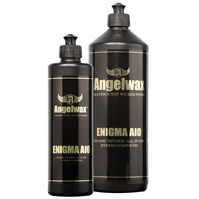 Enigma Ceramic Infused Shampoo