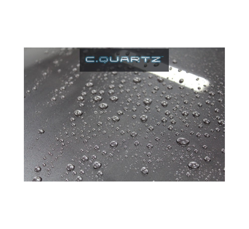 Carpro Cquartz Ceramic Quartz Paint Protection 30 mL Kit