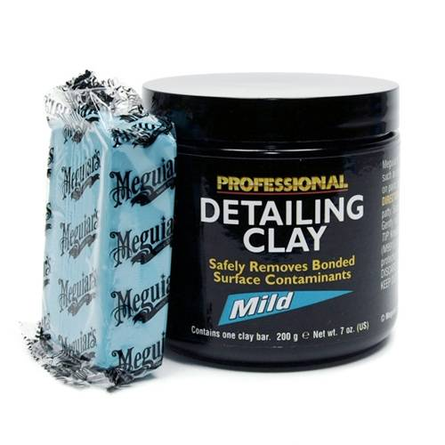 Meguiar's Detailing Clay Bar