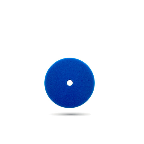 100mm (4 inch) Blue Coarse Foam Pad