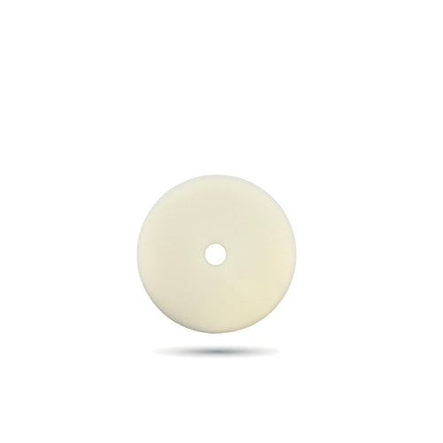 100mm (4 inch) White Ultra Fine Foam Pad