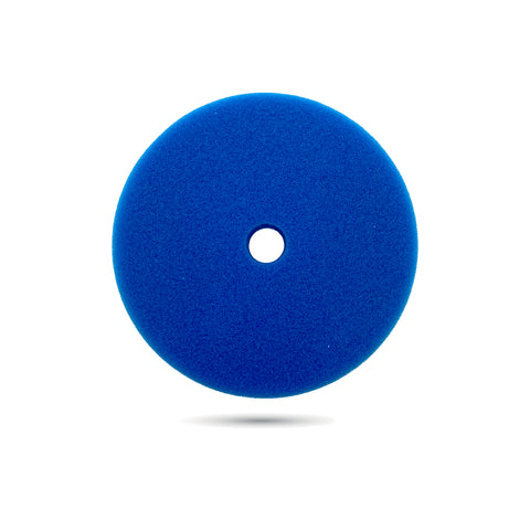 "6 1/2"" Force Pad White Polishing Pad"