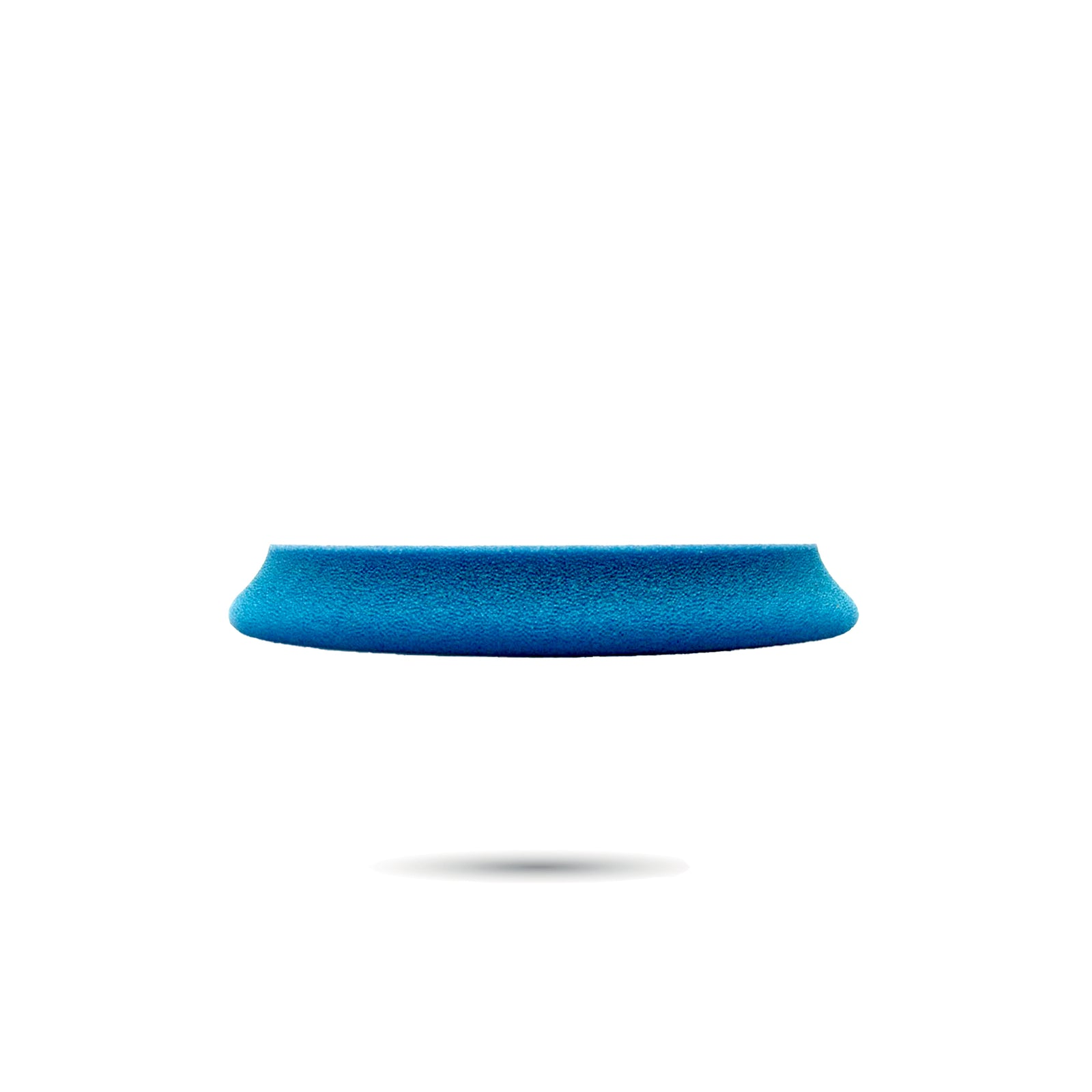 150mm (6 inch) Blue Coarse Foam Pad