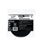 Meguiar's DFF6 Soft Buff DA Foam Finishing Disc - 6 inch