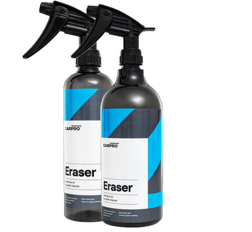 CarPro Eraser Intense Oil & Polish Cleanser
