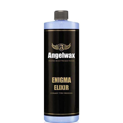 Enigma Shield Soft Top and Fabric Protector