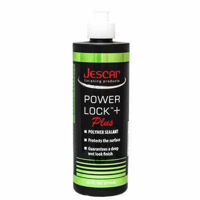 Jescar Power Lock Plus Polymer Sealant 16 oz