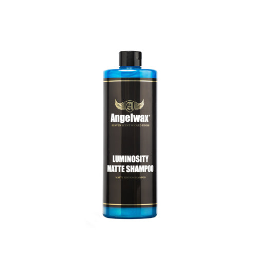 LUMINOSITY MATTE SHAMPOO