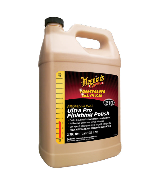 M210 Ultra Pro Finishing Polish