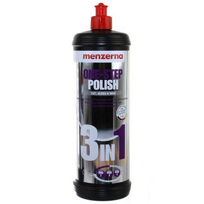 Menzerna One-Step Polish 3in1 - Quart