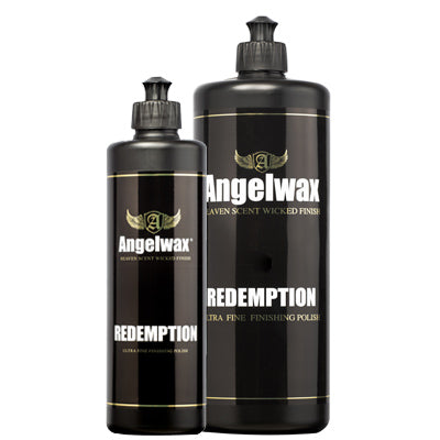 Redemption Ultra Fine Polish
