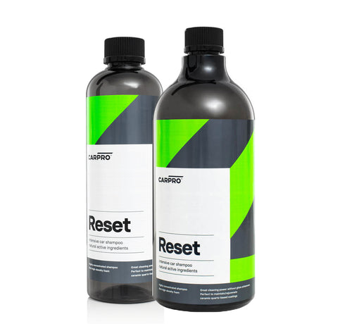 CarPro Reset - Intensive Car Shampoo