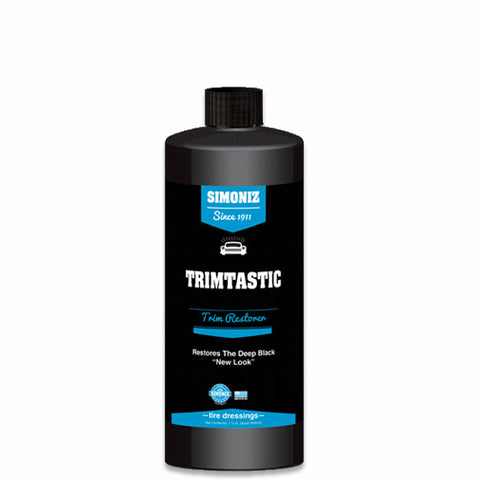 Resinate Tire Shine & Protectant
