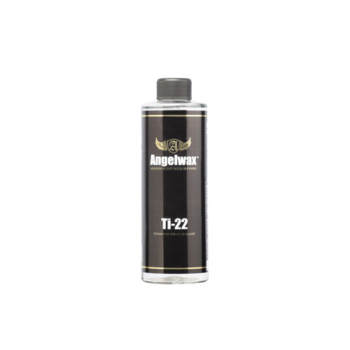 Ti-22 TITANIUM SPRAY SEALANT