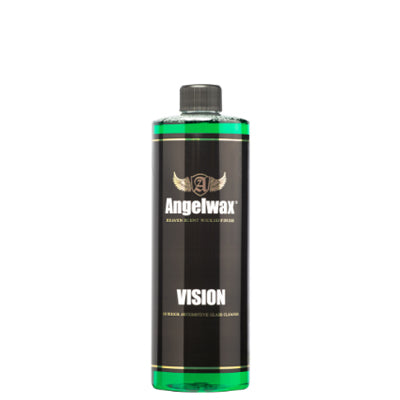 Vision Glass Cleaner