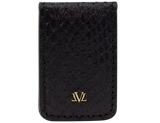 Money Clip Black Python