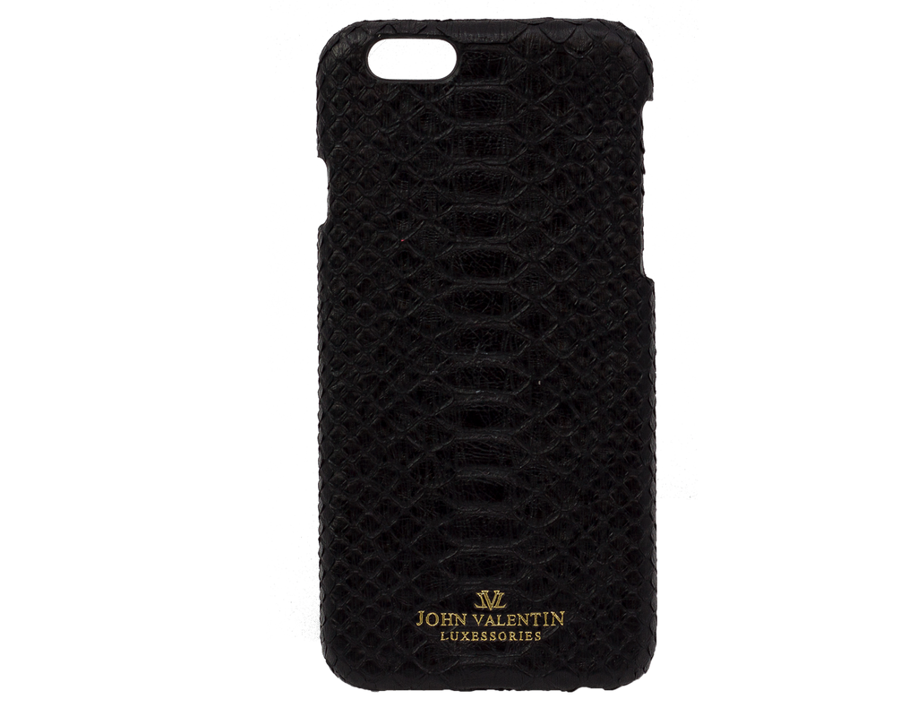 Phone Case Black Python