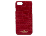 Phone Case Red Alligator