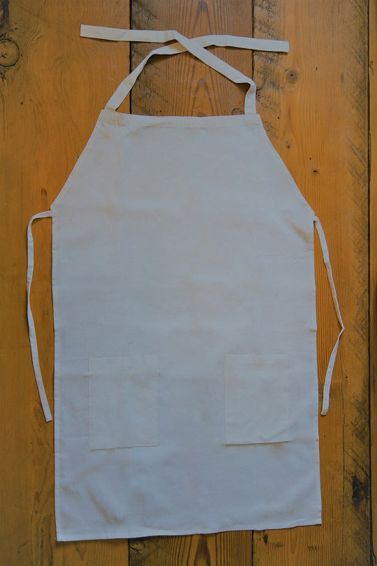 FULL APRON - Sample