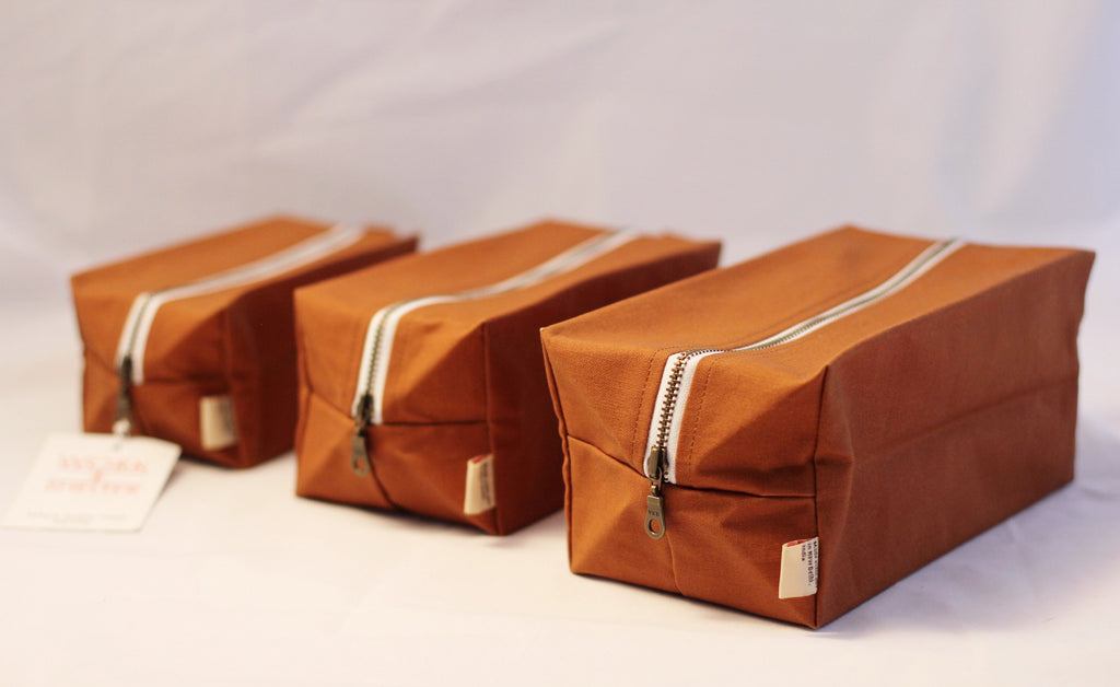 Dopp Kit - Sample