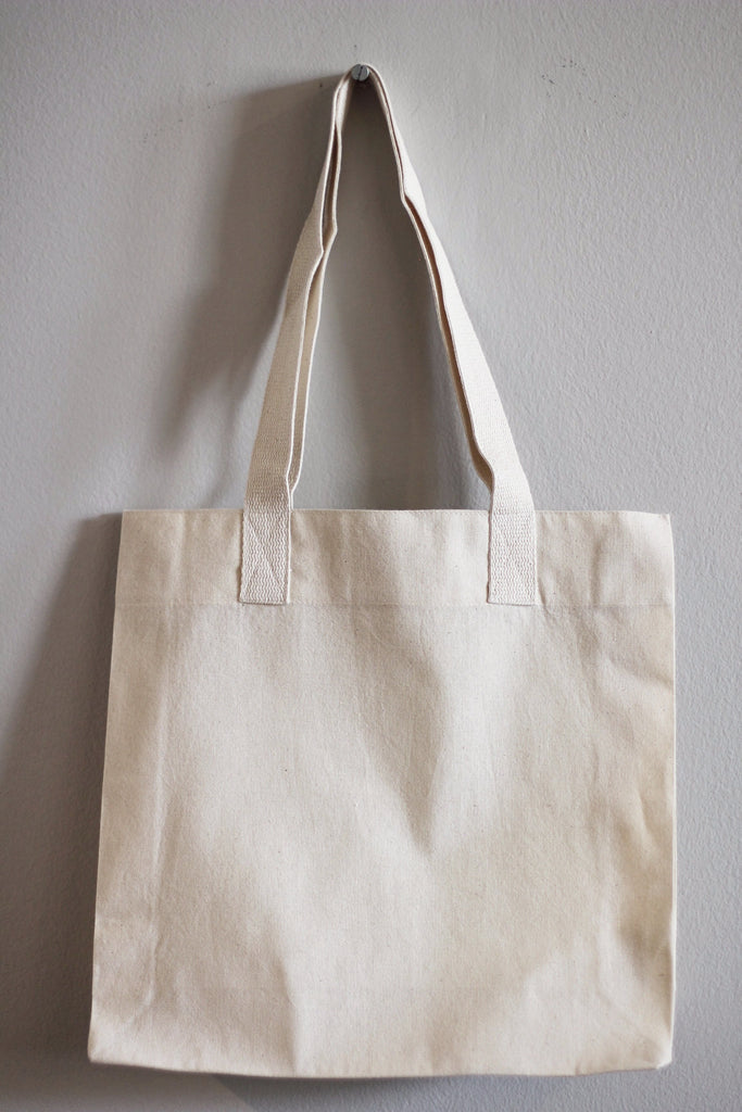Square Tote - Large