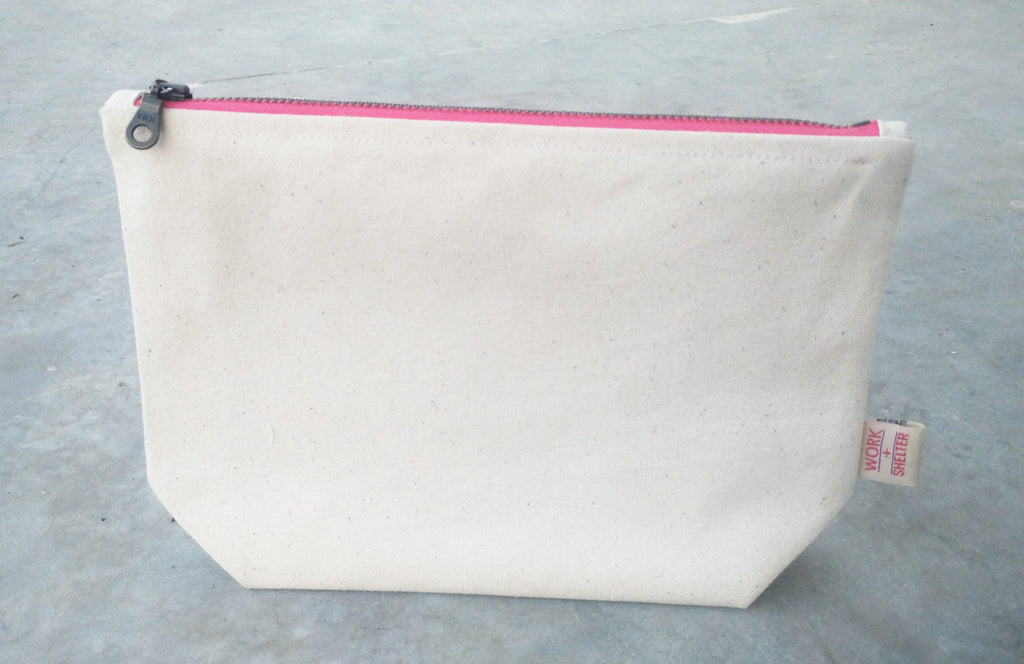 Make-up Bag - Large