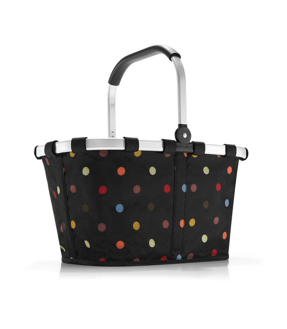 Carrybag - Multi Dots