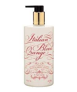 Italian Blood Orange Hand and Body Lotion