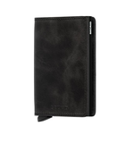 Secrid RFID Blocking Slimwallet - Vintage Black