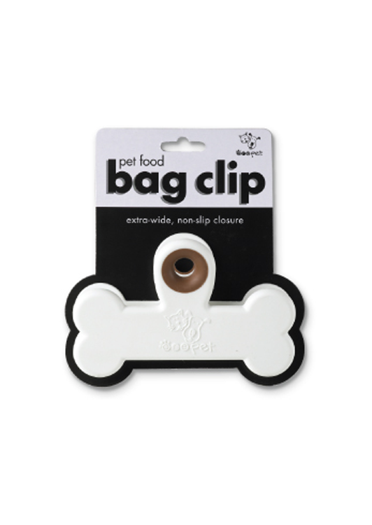 Non Toxic Pet Food Bag Clip