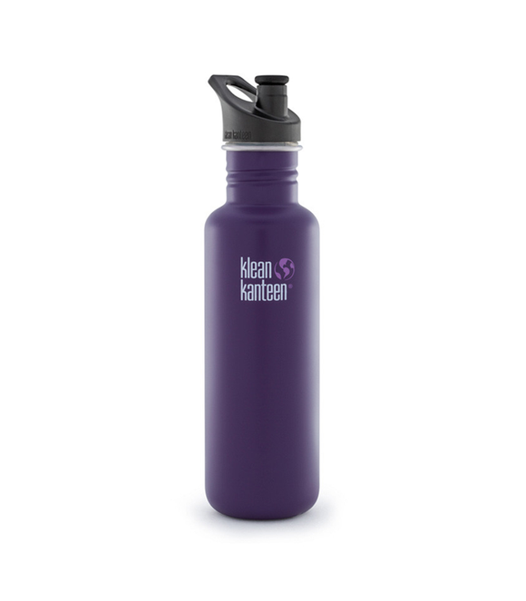 Berry Syrup 27oz (matte)